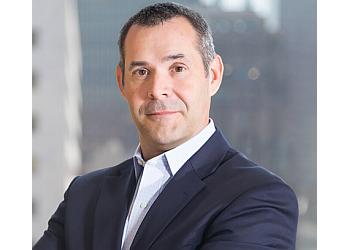 Bellevue divorce lawyer David Starks
