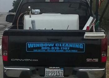 Santa Maria window cleaner David Stears Window & Rain Gutter Cleaning