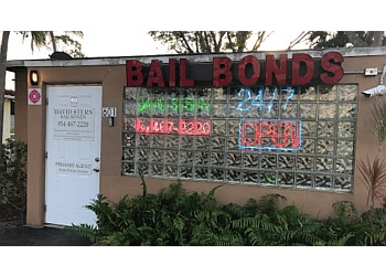 Fort Lauderdale bail bond David Stern Bail Bonds