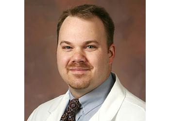 Colorado Springs ent doctor David T. Book, MD