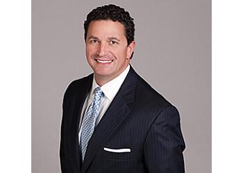 Fayetteville criminal defense lawyer David T. Courie