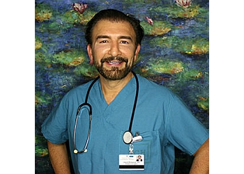 Salinas plastic surgeon David T. Morwood, MD, FACS