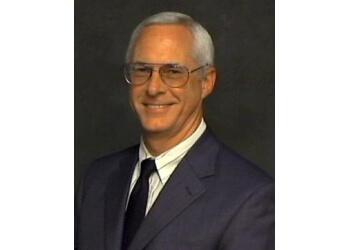 Frisco psychiatrist David T. Tharp, MD, M.Div