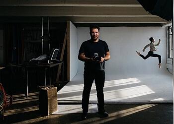 San Antonio commercial photographer David Teran Photography