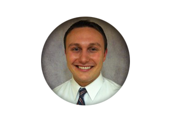 Pittsburgh physical therapist David Thompson  PT, DPT, OCS, MTC, AIB-VR