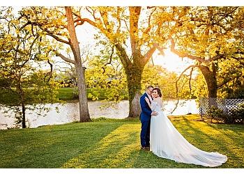 Houston wedding photographer David Trinh Photography
