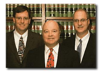 Shreveport divorce lawyer David Turansky & Richard Griffith