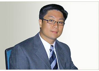 Fullerton real estate lawyer David V. Luu