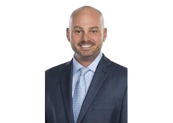 Atlanta personal injury lawyer David Van Sant
