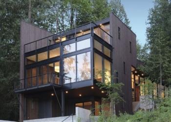 Seattle residential architect David Vandervort Architects
