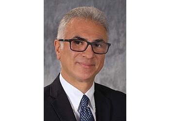 Irvine patent attorney David Vedad Jafari