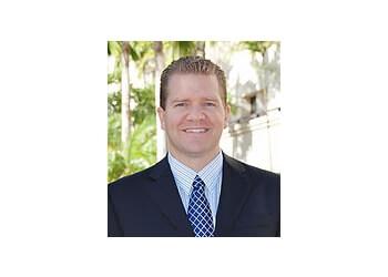 Honolulu personal injury lawyer David W. Barlow