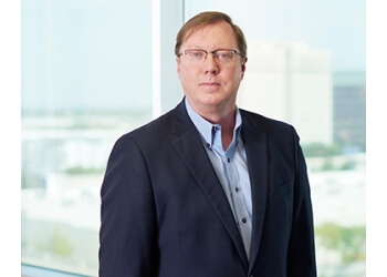 Dallas patent attorney David W. Carstens - Carstens & Cahoon, LLP