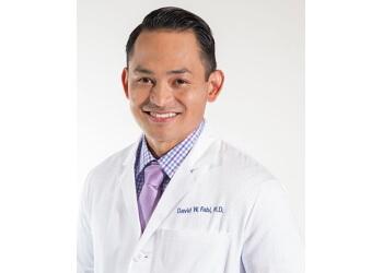 San Diego orthopedic David W Fabi, MD