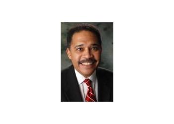 Tulsa endocrinologist David Wayne Harris, MD