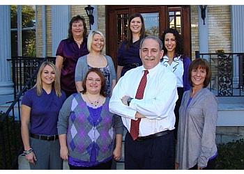 Cincinnati social security disability lawyer David W. Kapor & Associates, LLC