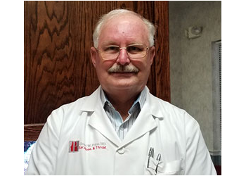 Denton ent doctor David W. Price, MD, PA
