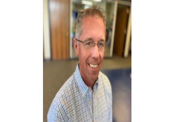 Santa Rosa physical therapist David W. Townsend, MPT