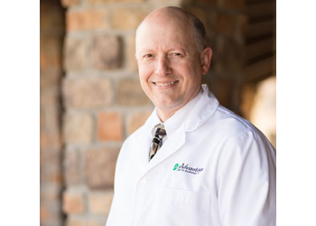 Arvada ent doctor David W. Van Kooten, MD