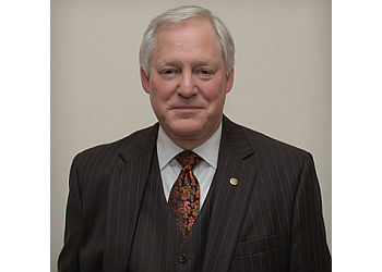 Tulsa business lawyer David W. Wulfers