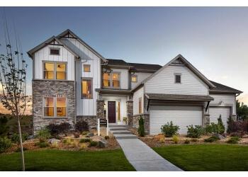 Tempe home builder David Weekley Homes Design Center