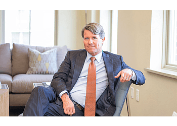 Charleston personal injury lawyer David Yarborough