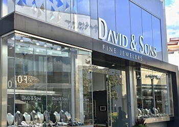 San Diego jewelry David and Sons Fine Jewelers
