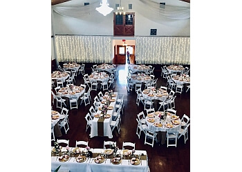 Gainesville caterer David's BBQ & Catering