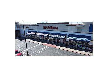 Amarillo bridal shop David's Bridal