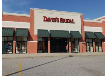 Augusta bridal shop Davids Bridal