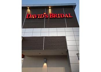 Austin bridal shop David's Bridal