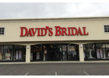 Bakersfield bridal shop David's Bridal