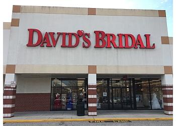 Baltimore bridal shop David's Bridal