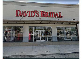 Baton Rouge bridal shop David's Bridal