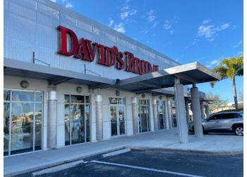 Cape Coral bridal shop David's Bridal