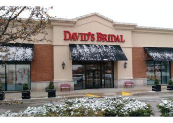 Cincinnati bridal shop David's Bridal