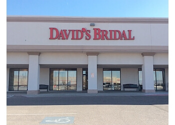 El Paso bridal shop David's Bridal