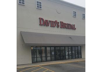 Fayetteville bridal shop David's Bridal