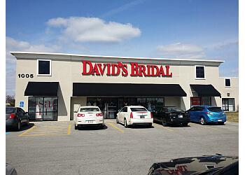 Fort Wayne bridal shop David's Bridal