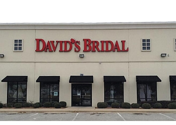 Fort Worth bridal shop David's Bridal