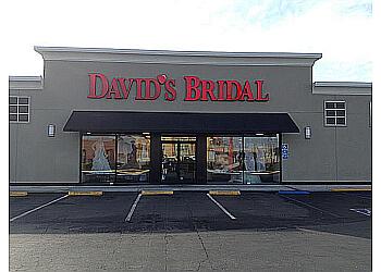 Fresno bridal shop David's Bridal
