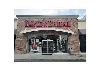 Gainesville bridal shop Davids Bridal