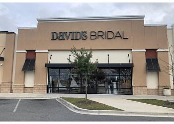 Gainesville bridal shop David's Bridal