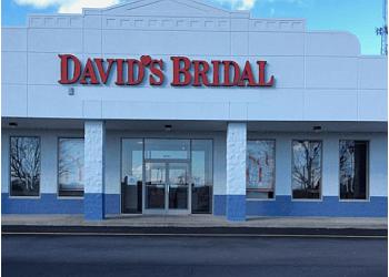 Greensboro bridal shop David's Bridal