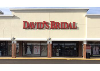 Hampton bridal shop David's Bridal