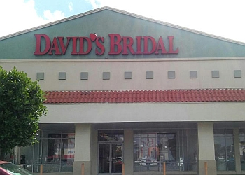 Hialeah bridal shop David's Bridal