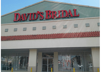 Hialeah bridal shop David's Bridal