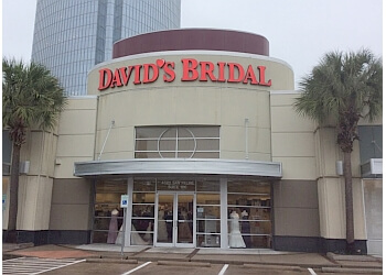 Houston bridal shop David's Bridal