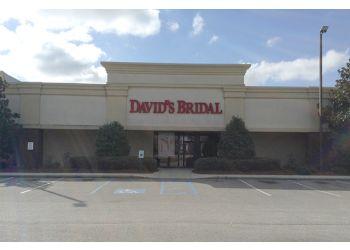 Huntsville bridal shop Davids Bridal