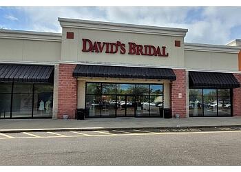 Jacksonville bridal shop David's Bridal